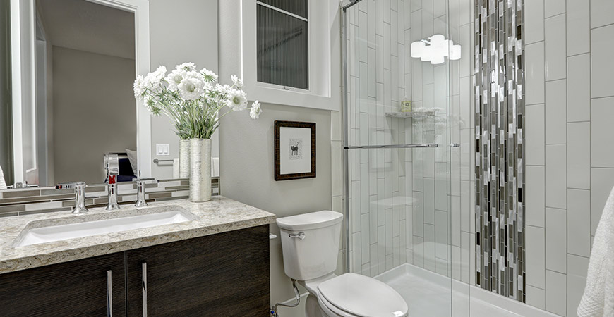 clean-shower